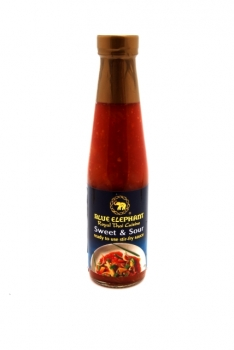 BLUE ELEPHANT Süß-saure Sauce 220ml