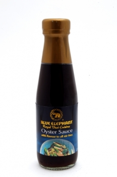 BLUE ELEPHANT Austernsauce 190ml
