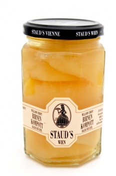 STAUD Williams Christ Birnenkompott 314ml