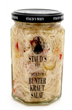 STAUD Bunter Krautsalat 314ml