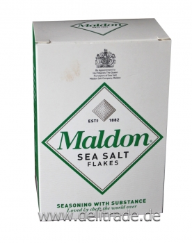 MALDON Sea Salt 125g