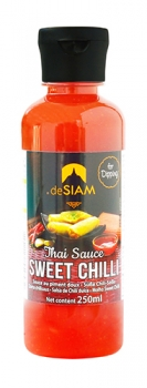 deSIAM Sweet Chili Thai Sauce 285g