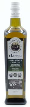 LYRAKIS Natives Olivenöl extra classic 750ml