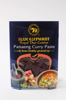 BLUE ELEPHANT Thai Paneang Curry Paste 70g