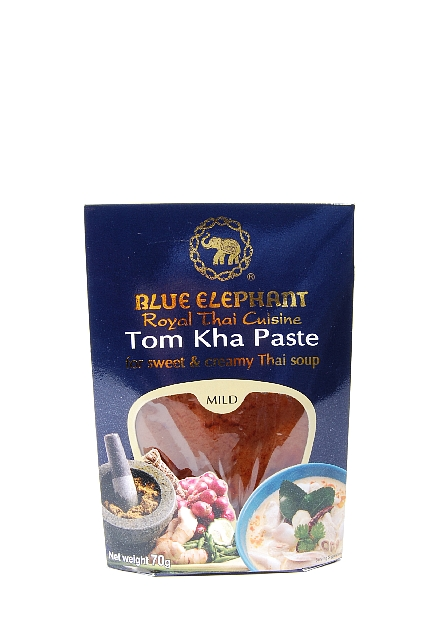 tom kha paste how to use