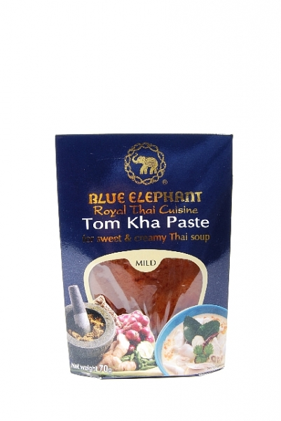 BLUE ELEPHANT Tom Kha Paste 70g