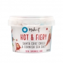"CORNISH SEA SALT Meersalzflocken mit Santa Cruz Chili ""Hot & Fiery"" 50g"